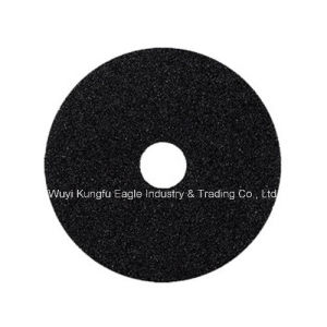 "6"" Abrasive Fibre Disc for Stainless Steel, Wood, Floor pictures & photos"