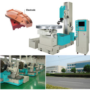 CNC Tire Mold Making Machine pictures & photos