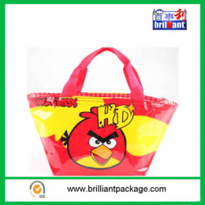 Wholesale Cheap Fashion PVC Package with Handbags pictures & photos