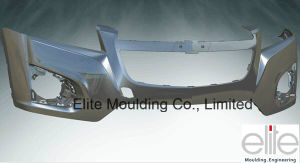 Plastic Injjection Mould for Automotive Covering Parts and Tooling pictures & photos