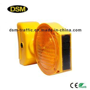 Solar Barricade Light (DSM-12S) pictures & photos