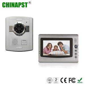Hot Color Video Doorphone for Villa Video Door Intercom (PST-VD906C) pictures & photos