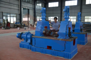 H Beam I Beam T Beam Hydraulic Flange Straightening Machine pictures & photos