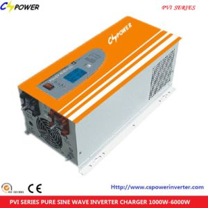 2000W Pure Sine Wave Inverter for Solar Power pictures & photos