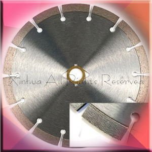 Factory Outlet Stone Cutting Blade for Granite and Marble etc