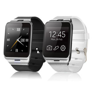 2016 Hot Dz09 Bluetooth Smart Watch for Android Phone Support SIM /TF Men Women Sport Wristwatch pictures & photos