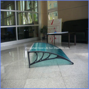 Economic Outdoor Plastic Canopy Cover with Door pictures & photos