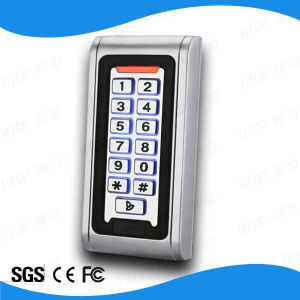 Standalone Outdoor Metal Access Control RFID Reader pictures & photos