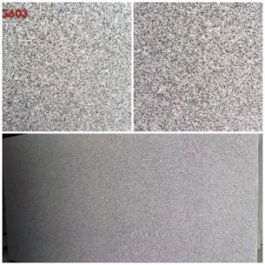 Wholesale Cheapest New G603 Grey Granite Ceramic Floor Tile