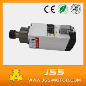 2.2kw Air Cooled CNC Spindle Motor pictures & photos
