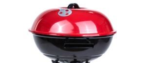 17inch Apple BBQ Grill with Ce Approved (SP-CGT08) pictures & photos