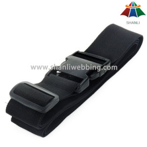 Good Quality Nylon Luggage Straps with Best Price From Shanli pictures & photos