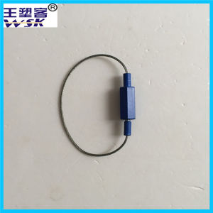 High End Universal Hot Products Cable Metal Seal pictures & photos