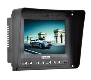 5.6 Inch Color LCD Monitor Rear View System pictures & photos