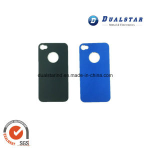 Metal Mobile Phone Case for iPhone pictures & photos