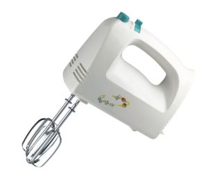 5 Speed Electric Hand Mixer pictures & photos