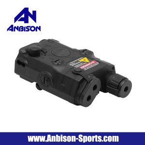 Anbison-Sports Airsoft Peq-15 Battery Case Box pictures & photos