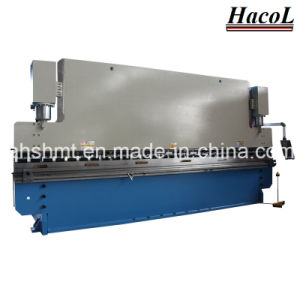 Hydraulic Press Brake/CNC Pressbrake/Hydraulic Plate Bending Machine/Sheet Metal Works pictures & photos