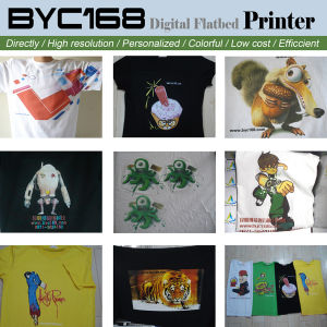 Good Quality Textile Printer Fabric Printer T Shirt Printer Sale pictures & photos