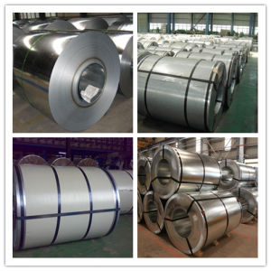 Tole Alu-Zinguee En Bobine /Steel Sheet pictures & photos