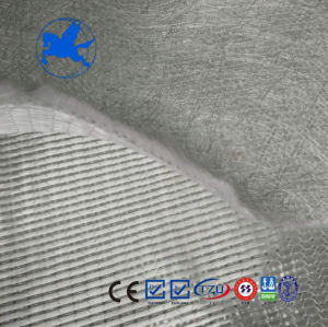 Fiberglass Sandwich Infusion Mat Biaxial Mat300/P180/Strand Fiber300 for Rtm pictures & photos