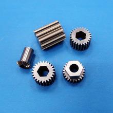 OEM Aluminum Machining Parts CNC Turning Processing pictures & photos