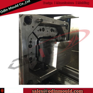 Thin Wall Plastic Bucket Injection Mould (1L) pictures & photos