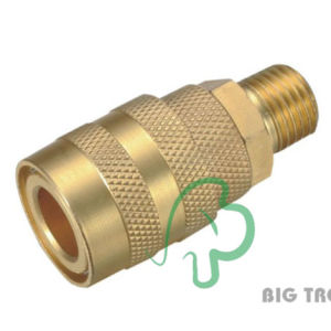 Milton Type Quick Connect Air Coupling/Fitting, Brass pictures & photos