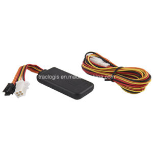 Commercial Vehicle/Motorcycles GPS Tracker for Fleet Management pictures & photos