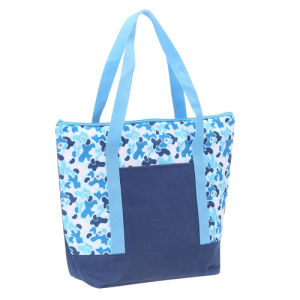 Insulation Thermal Medical Insulated Lunch Cooler Bag for Picnic pictures & photos
