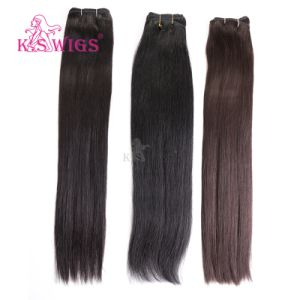 100% Peruvian Human Virgin Remy Hair Extension pictures & photos