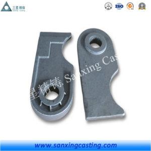 Hot Sale Grey Iron Precision Casting Valve Parts pictures & photos