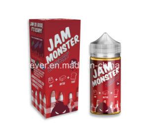 2016 New 30ml Glass Electronic Cigarette Refill Liquid, Vape Liquid Premium E-Juice / E Liquid for Retailer Fast Delivery New Year Gift E Liquid for Smokers pictures & photos