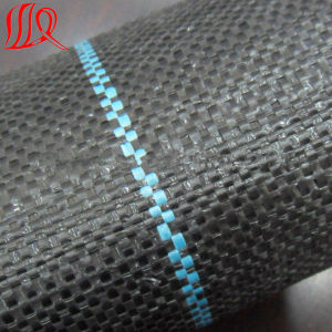 Weed Control Plastic Woven Geotextile pictures & photos