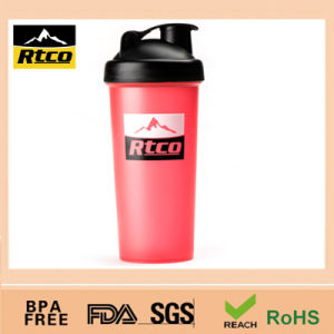 600ml FDA Grade Well Approved Handsome Shaker Mugs (SHK-027B)