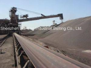 Anti-Tear Conveyor Belt