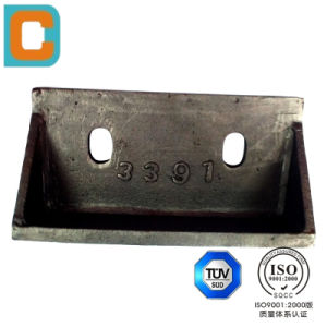 Steel Foundry for Investment Casting