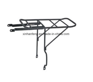 Good Price Steel Bicycle Rear Carrier for Bike (HCR-143) pictures & photos