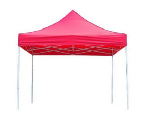 3X3 Steel Promotion Easy Pop up Gazebo pictures & photos
