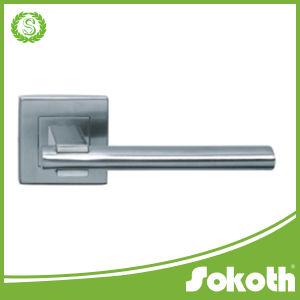 Ss Stainless Steel 201/304/316 Lever Door Handle/ Door Lock 15 pictures & photos
