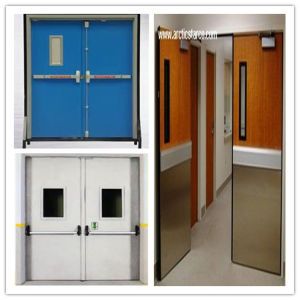 2hr Steel Fire Rated Door with UL Certified and Bm Trada pictures & photos