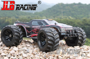 4WD Brushless High Speed Car 1/18 RC Car 2 Channels RC Model pictures & photos