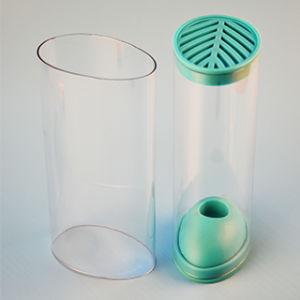Customize Extrusion Plastic Profile pictures & photos