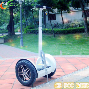 Big Wheels Electric Scooter Electric Skateboard for Adults pictures & photos