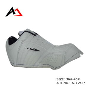 Semi Sports Shoe Uppers Made in China (AKArt 2127) pictures & photos