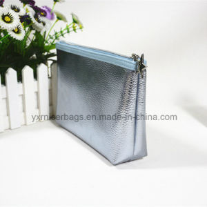 New Fashion Waterproof PU Traveling Cosmetic Bag, Makeup Bag pictures & photos