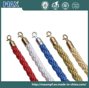 Twisted Rope with Stainless Steel Snaps pictures & photos