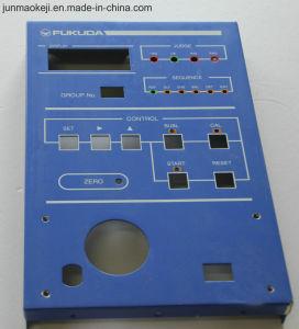 Aluminum Control Panel Cover pictures & photos