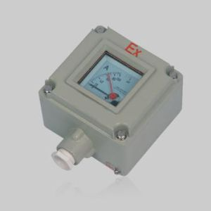 Anticorrosion Explosion Proof Ammeter pictures & photos