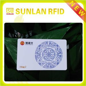 RFID Magnetic Card for Hotel and Supermarket pictures & photos